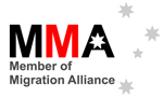 Member of Migration Alliance